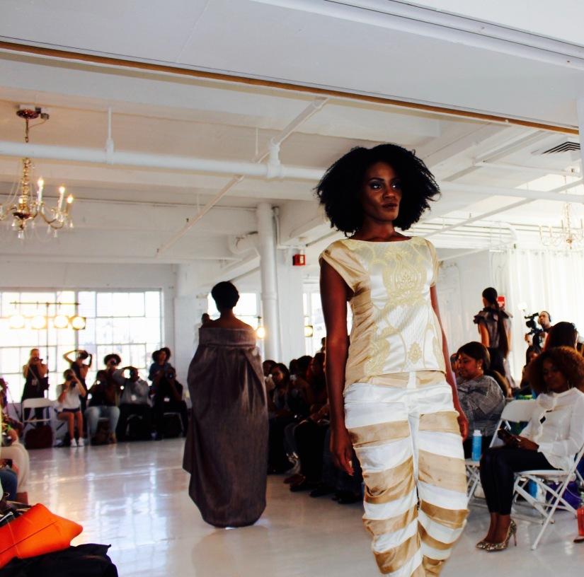 New York Fashion Week: Fall2016